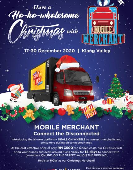 mobiled christmas 1
